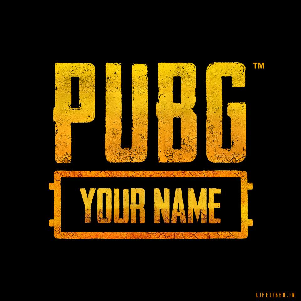 PUBG Font Generator - Life Liker