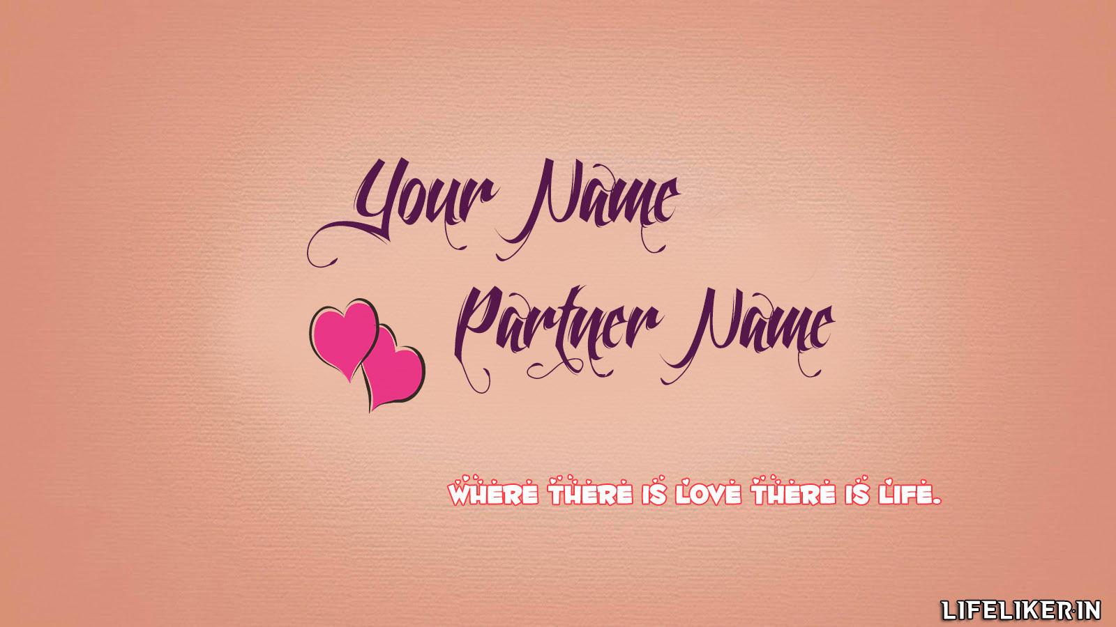 Nethanae En Pon Vasantham Movie Love Font Generator